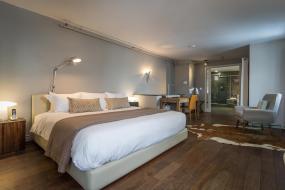 William Suite, Hotel le Priori