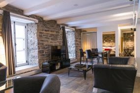 Suite, Hotel le Priori