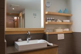Junior Suite, Hotel le Priori