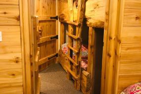 Three-Bedroom House, Hobbit House - Toad Hall