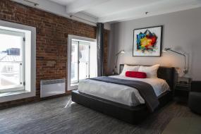 Standard Room Plus, Hotel le Priori