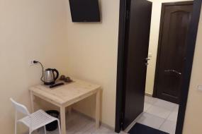 Стандартный двухместный номер с 1 кроватью или 2 отдельными кроватями, SPACE Aparts and Rooms