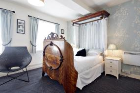 Standard Double Room, Galtres Lodge Hotel & Restaurant