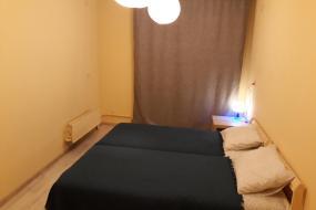 Двухместный номер с 2 отдельными кроватями, SPACE Aparts and Rooms