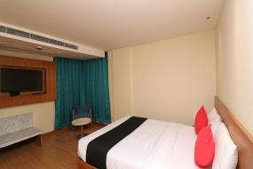 Suite, The Orion Plaza