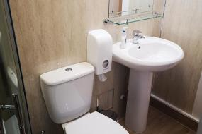 Double Room with Private Bathroom, Westgate Hotel