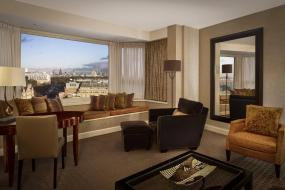 Executive Suite, 1 Bedroom Executive Suite, 1 King, The Park Tower Knightsbridge, a Luxury Collection Hotel