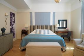 Классический двухместный номер с 1 кроватью, Гостиница Астория Rocco Forte