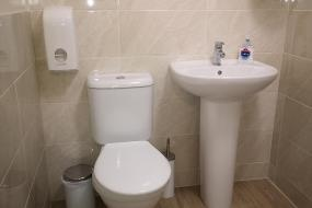 Double Annex Room with Shared Bathroom, Westgate Hotel