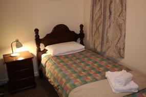 Single Room Ensuite Bathroom - Annex, Westgate Hotel