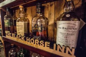 Triple Room, The Black Horse Inn