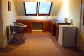 Two-Bedroom Apartment, Walton House