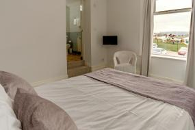 Double Room with Private Bathroom, The Victoria Walshaw