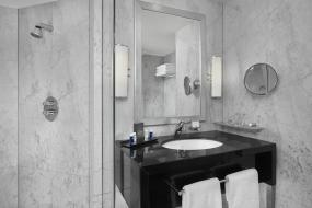Executive room, Guest room, 2 Twin/Single Bed(s), City view, The Park Tower Knightsbridge, a Luxury Collection Hotel
