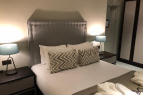 Deluxe Double Room, Edgbaston Park Hotel Birmingham