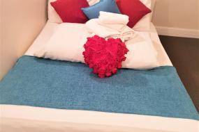 Standard Single Room, OYO The King William Hotel
