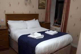 Double Room, Herdshill Guest House