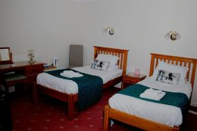 Twin Room, Herdshill Guest House
