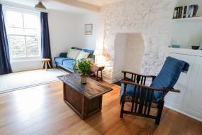 Holiday Home, Wickham Cottage, Calstock