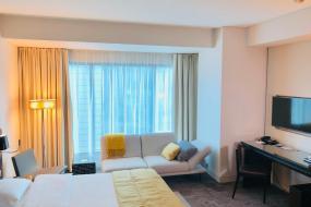 Pokój rodzinny typu Superior, IBB Andersia Hotel