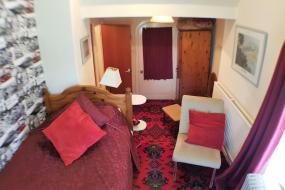 Single Room, White House Country Inn