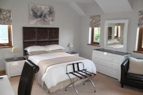 Double Room, Agivey Lodge