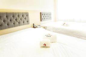 Double or Twin Room, 尼莫的家Nemo's Home Motel