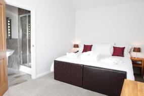 One-Bedroom House with Balcony, Morton of Pitmilly Countryside Resort