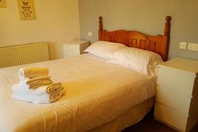Comfort Double Room - Disability Access, The Gardeners Country Inn