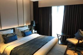 Presidential Suite, Pride Plaza Hotel, Aerocity New Delhi