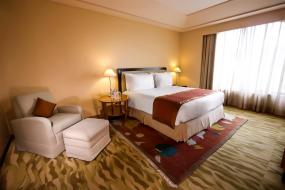 Apartment with complimentary airport transfers, The Grand New Delhi