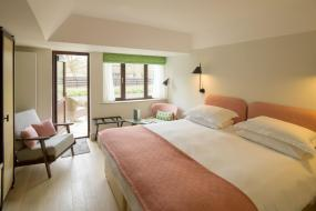 Deluxe Double Room, Minster Mill Hotel & Spa