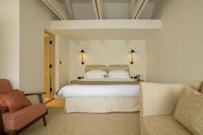 Junior Suite, Minster Mill Hotel & Spa