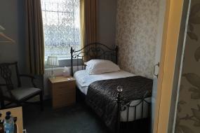 En Suite Single Room, The Beaumont
