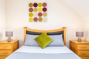 Apartment, Leap Peridot Apartment - Near Northampton UNI