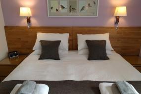 Three-Bedroom House, Cuan Beag
