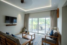 Superior Family Room, Cove Resort Palau