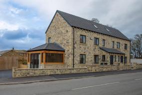 Three-Bedroom House, Shire Inn
