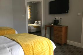 Family Room, The Dillwyn arms hotel