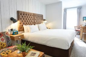 Comfy Double or Twin Room , Middletons