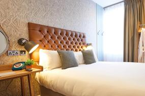 Cozy Double Room, Middletons
