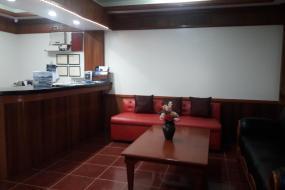 Standard Single Room, S & C Hotel Suites & Apartment