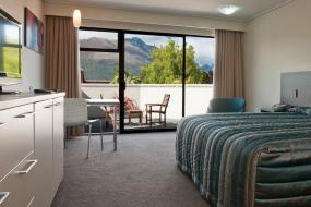 Superior Queen , Copthorne Hotel & Apartments Queenstown Lakeview