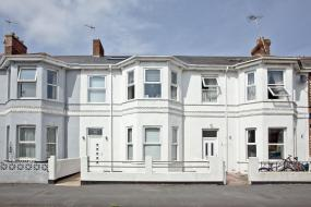Two-Bedroom Apartment, Sunnymead Penthouse, Exmouth