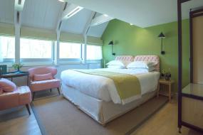 Superior Double Room, Minster Mill Hotel & Spa