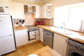 One-Bedroom Holiday Home, Coastal View, Oxwich