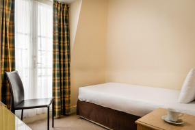 Single Room, Henry VIII