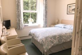 Deluxe Double Room, Elerkey Guest House