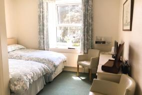 Deluxe Twin Room, Elerkey Guest House