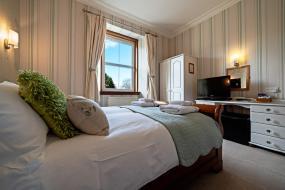 Double Room, The Rowan Tree Country Hotel